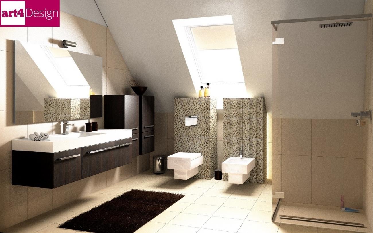 nowoczesna łazienka bielsko-biała