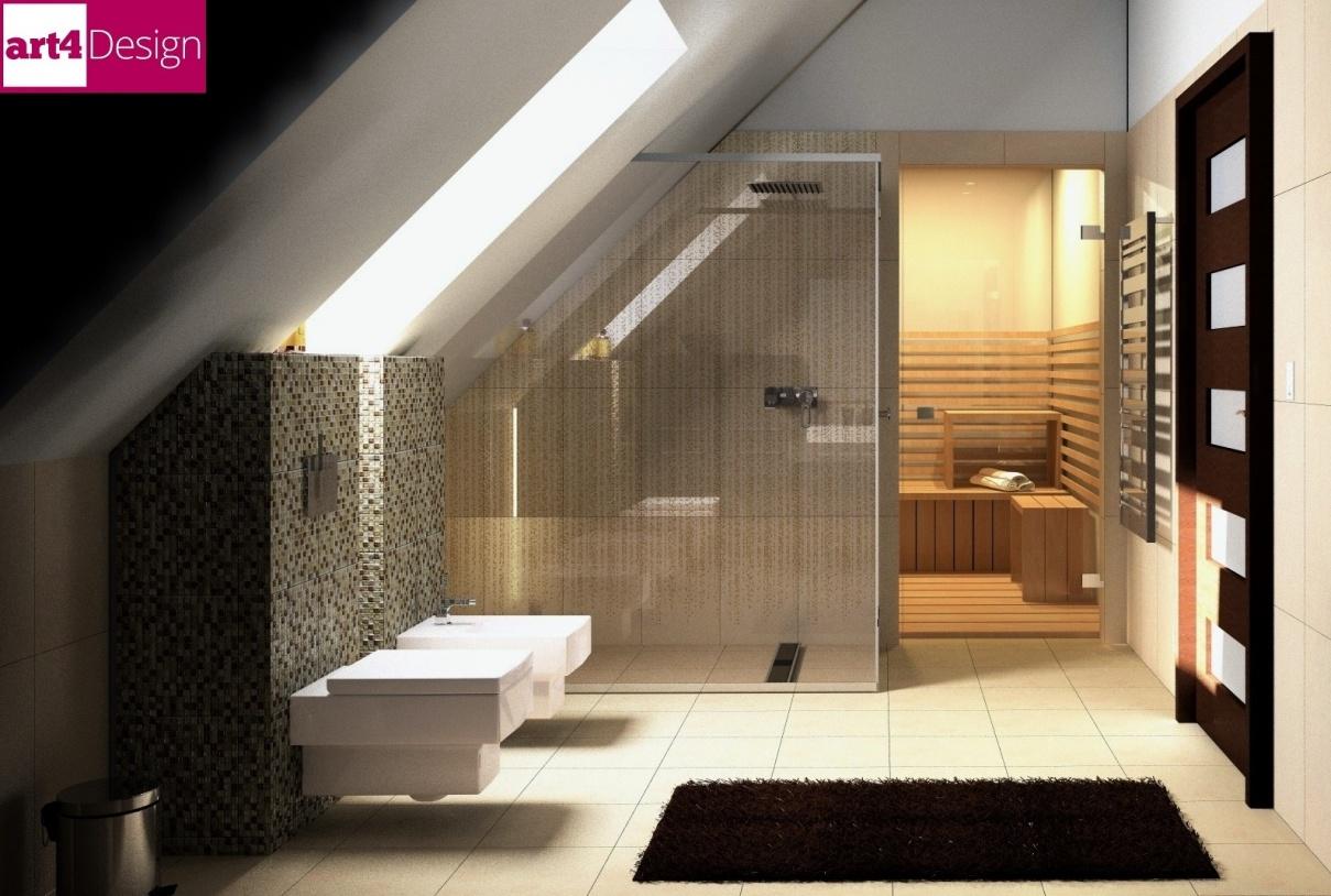 projektowanie łazienek bielsko biała
