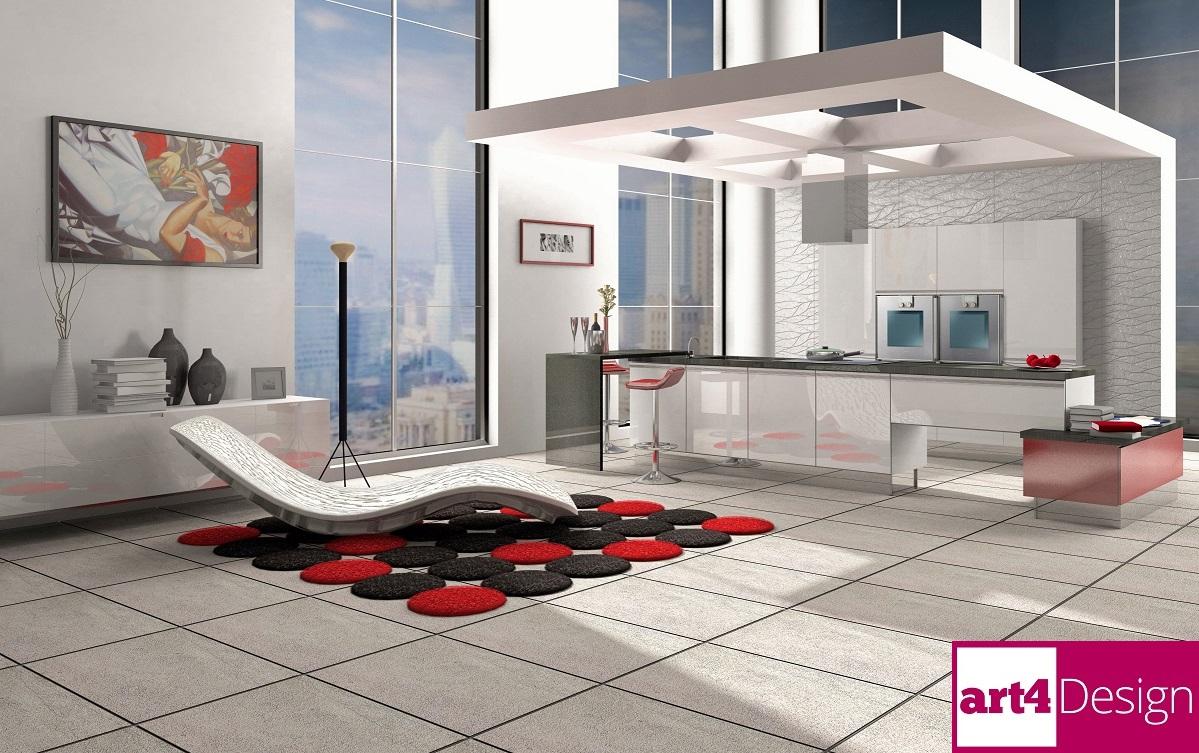 kuchnia nowoczesna projektowanie kuchni2