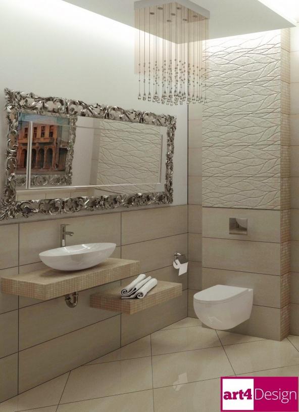projektowanie łazienek bielsko projekt łazienki